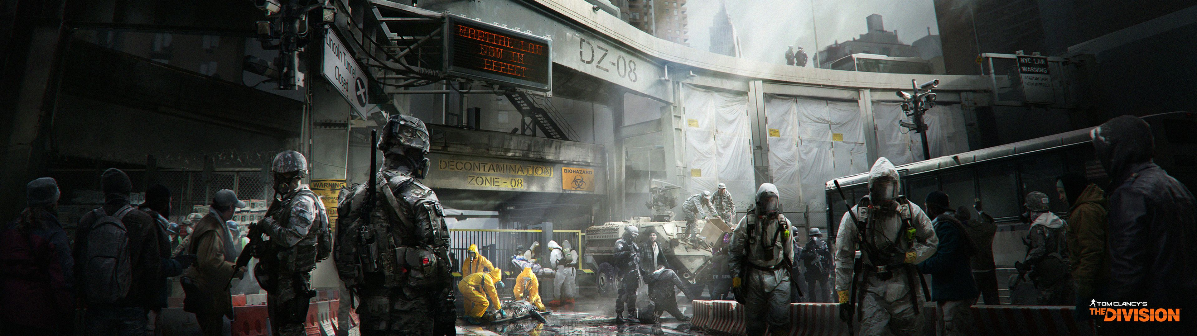 Ditendra's Content - The Division Zone Forums